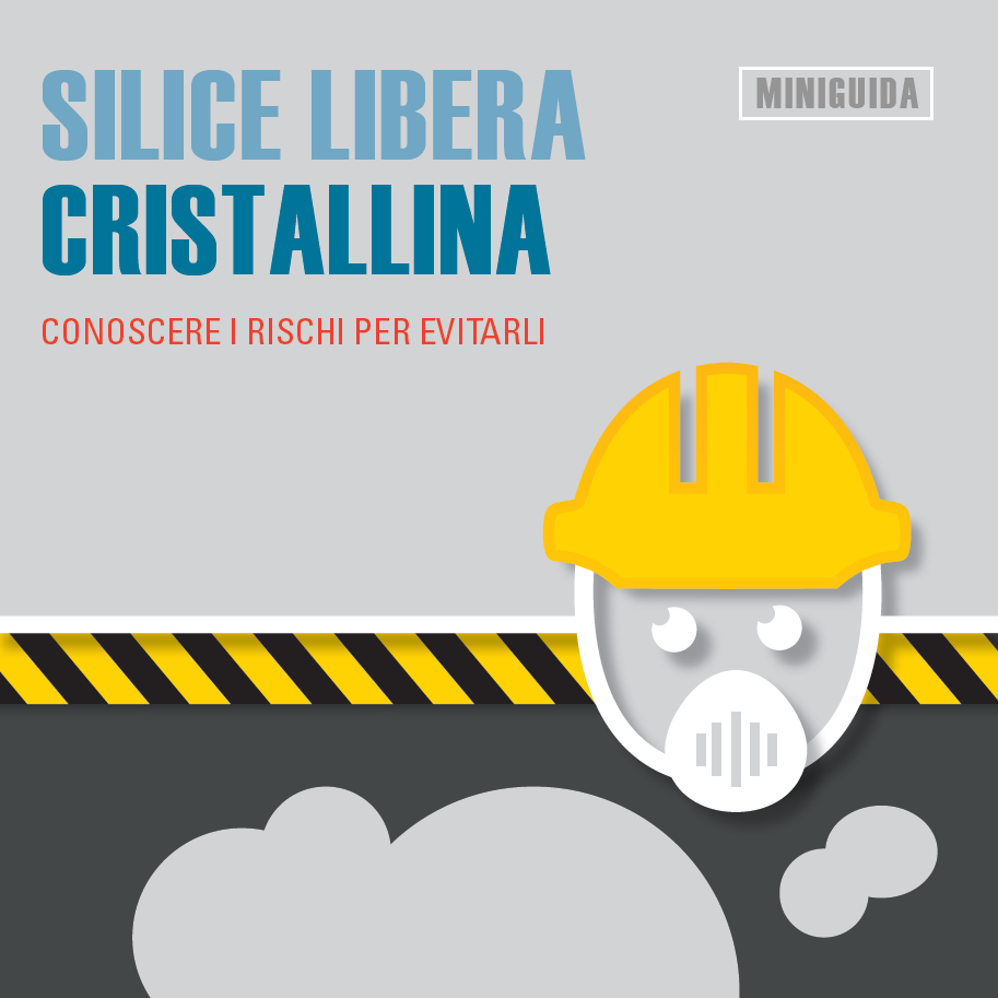 Miniguida sul rischio da silice libera cristallina